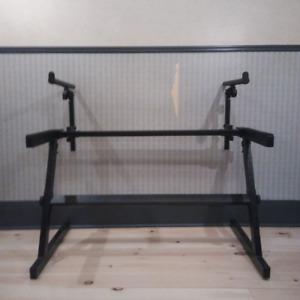 QuikLok Keyboard Stand