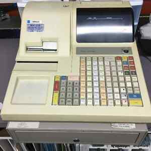 Cash Register JCM Gold Model G-3800