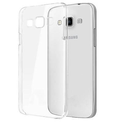 Funda de Gel TPU cristal transparente para Samsung Galaxy Core Plus G350
