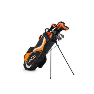 Dunlop Men's Left Hand Package Golf Set