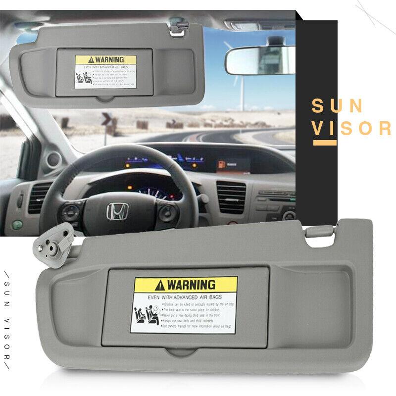 US Left Sunproof Sun Fit Honda 2006-2011