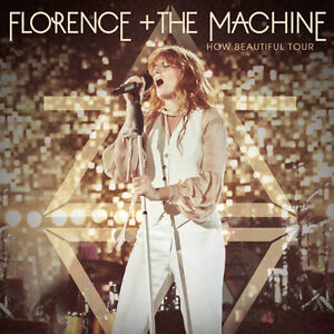 Florence and the Machine: Section 203