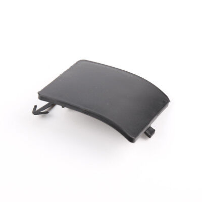 Front Bumper Tow Hook Eye Cover Cap for Nissan X-Trail Xtrail 2008-2010