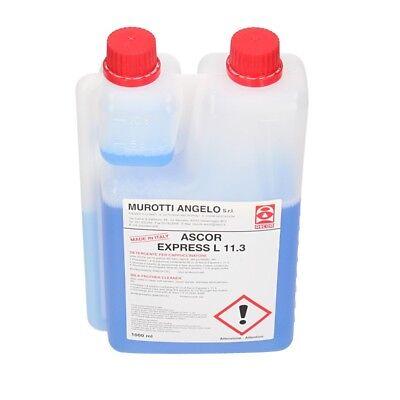 Express Reinigung von Milchaufschäumern,  Milchschläuchen und Sahnespender