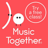 Music Together with H&M (Music for Families with Young Children)