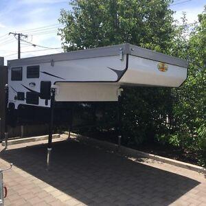 Bundutec Slide on Camper and Ford Ranger Edwardstown Marion Area Preview