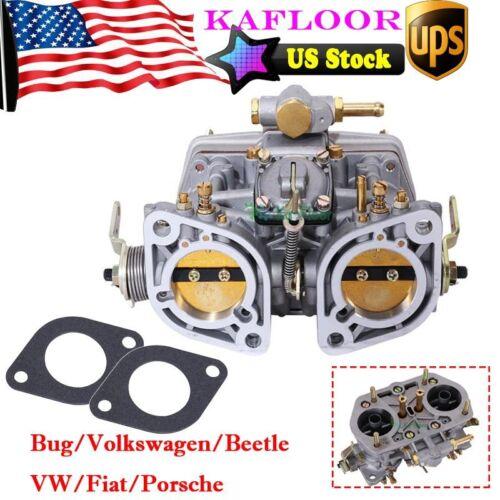 vw bug carb wiring: weber 40 idf car carburetor for bug volkswagen beetle  vw