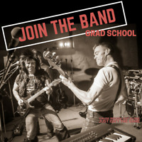 Adult Music Lessons - Be In The BAND - ENROLLING NOW