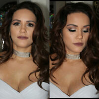 Prom hair and makeup special