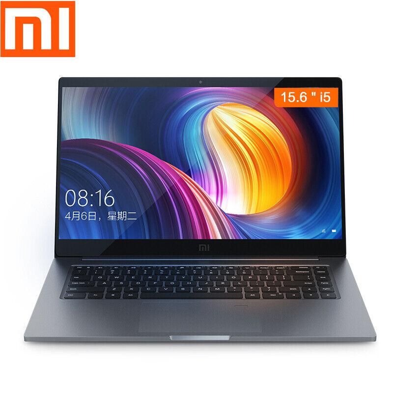 15.6 inch Xiaomi Mi Notebook Pro Laptop Intel i5-8250U 8GB+256GB Win10 Quad Core