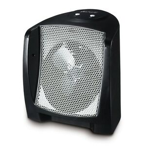 Bionaire SafetySmart Heater Fan
