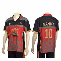 SUBLIMATION CRICKET UNIFORM