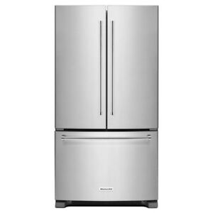 BRAND NEW FRENCH DOOR FRIDGE FOR SALE