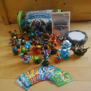 Skylanders Sypro's adventure Wii