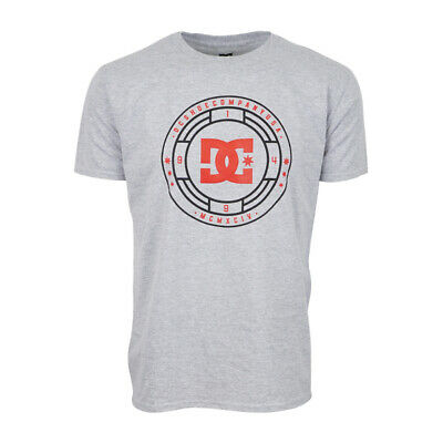DC SHOES COMPANY USA MENS T SHIRT