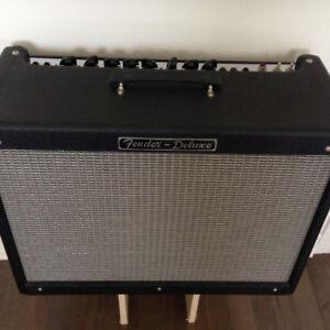 Fender Hot Rod Deluxe Tube Amp