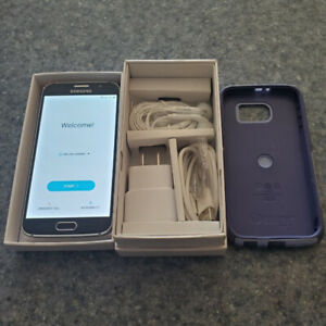 Samsung S6 Smartphone in excellent condition!!!