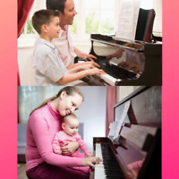 Free Mothers Day Music Video Shoot with Kids Feely Music