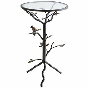 Perched bird accent tables from Pier 1 imports