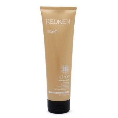 Redken All Soft Heavy Cream Super Treatment 8.5oz