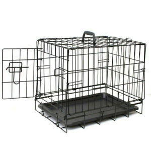 PET CAGE FOR SMALL DOGS, CATS ETC (EXC.  CDN)