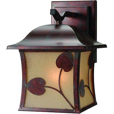 Hardware House 10-3459 Madison - One Light Outdoor Wall Moun