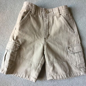 BRAND NEW OLD NAVY SHORTS - size 3T