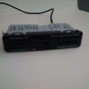 HP Media Photo input device
