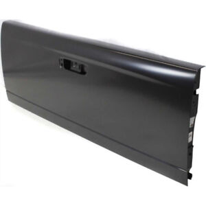 New 2002-2008 Dodge Ram Tailgate Shell & FREE shipping