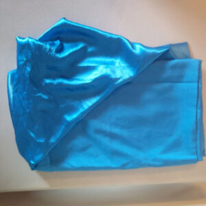 Silk Charmeuse Material and Satin Material  for Sale