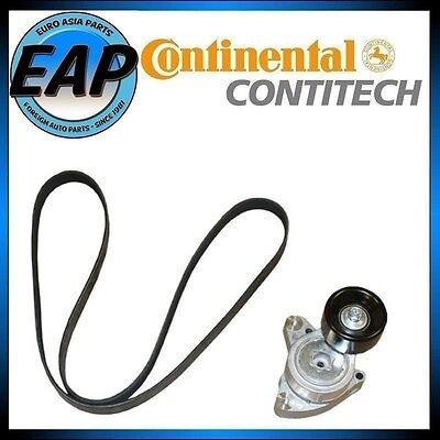 For RDX CR-V 2.3L 2.4L Continental Accessory Serpentine Belt Tensioner Kit NEW