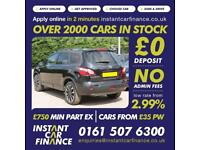 Seat Alhambra 2.0TDI(140ps)DPF CR Ecomotive 2013MY SE FROM £61 PER WEEK