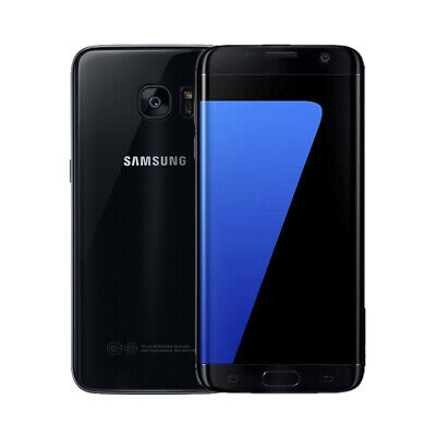 Samsung Galaxy S7 SM-G930U 32GB AT&T GSM Verizon Unlocked Smartphone Black
