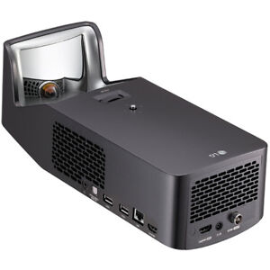 LG PF1000U Ultra Short Throw LED Theater Projector with Smart TV