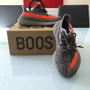Yeezy Boost 350 v2 SIZE 6.5 US