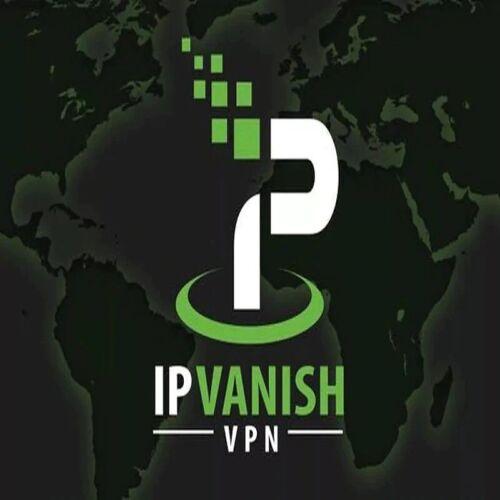 IP Vanish Premium VPN Account - The Best VPN Service - Up to 5 devices Ipvanish