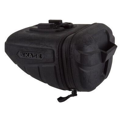 BIKASE WASP BICYCLE UNDER SEAT BAG / Bike Saddle Bag w/ Quic