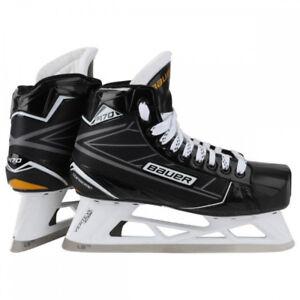 Bauer Supreme S170 Goalie Skates Brand new 9D or 11.5 EE On Sale