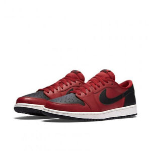 Air Jordan 1 Low OG BRED Edition