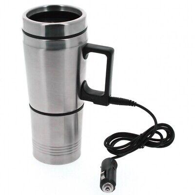 Termo eléctrico 12v con taza para coche COFMUG1
