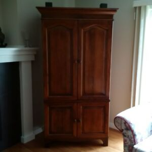 Armoire - solid wood