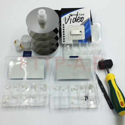 Hard drive Save data kit HDD platter swap Suit+30pcs Head Replacement Tool comb