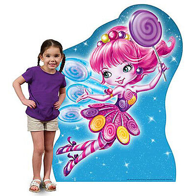 PRINCESS LOLLY Candy Land CARDBOARD CUTOUT Standee Standup Poster FREE SHIPPING