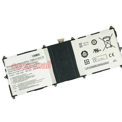 "25Wh AA-PLZN2TP Battery for Samsung Ativ Tab 3 10.1"" 1588-3366 Laptop 3350mAh"