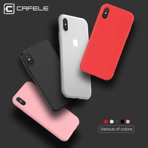 IPHONE X BRANDED ULTRA THIN CASES COVER