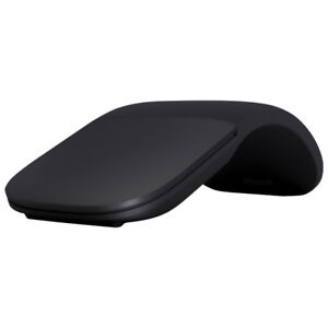 Microsoft Surface Arc Mouse - Black New open Box