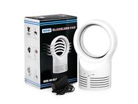 Portable Bladeless Fan new with box