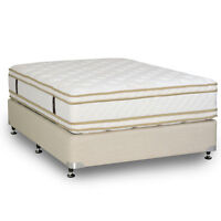 Want your mattress to last longer? Double-sided Queen Mattress