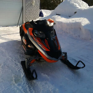 2007 Arctic Cat F1000 Sno Pro with ***Fox Air Shocks***