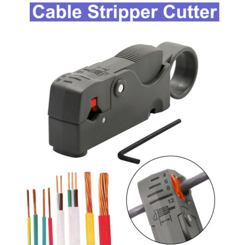 New Automatic Stripper Electrician Stripper High Quality Hotsale Cable Wire ON